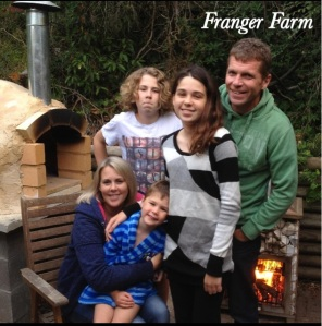 The Franger Farmers.