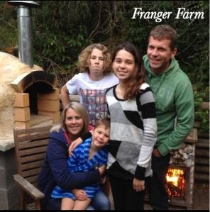 The Franger Farmers.